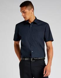 Men´s Classic Fit Business Shirt Short Sleeve